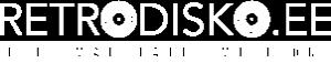 Retrodisko.ee – Teie mäletate, meil on! Logo